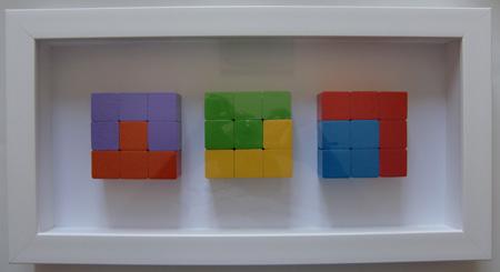 Kaufman 3x3x3