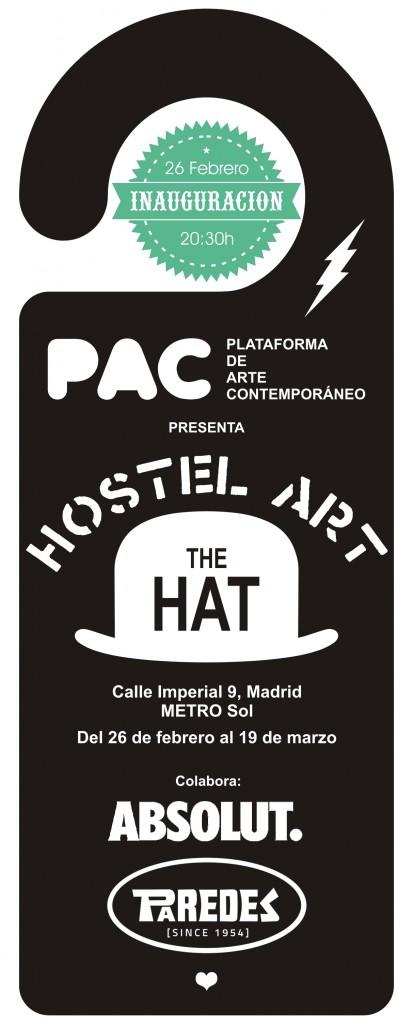 Hostel Art 2015