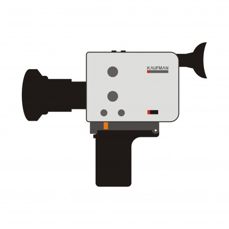 Video Camera by KAUFMAN