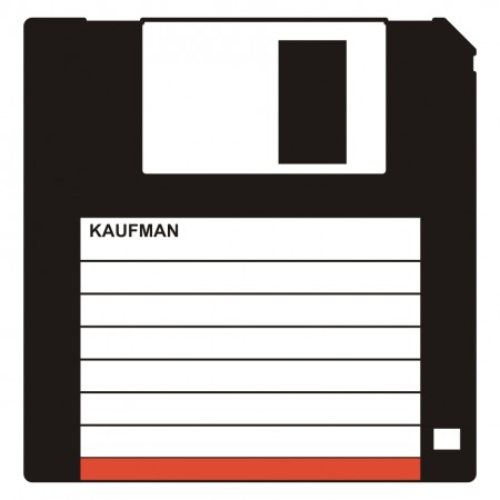 Diskette by KAUFMAN