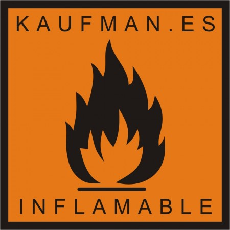 inflamable