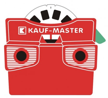 Viewmaster by KAUFMAN 'KAUF-MASTER'