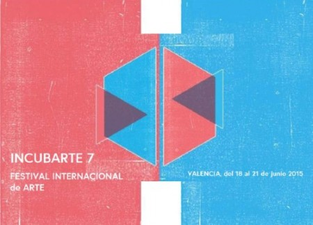 Incubarte 7 - Valencia 2015